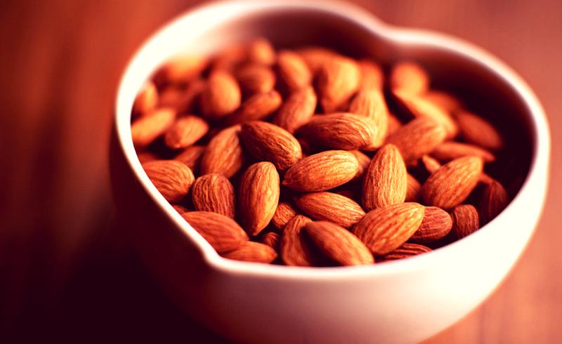 Diet Diabetes dengan Kacang Almond – Tips