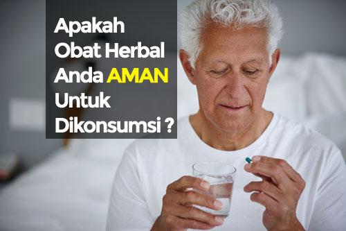 7 Tips Aman Memilih dan Mengkonsumsi Obat Diabetes Herbal