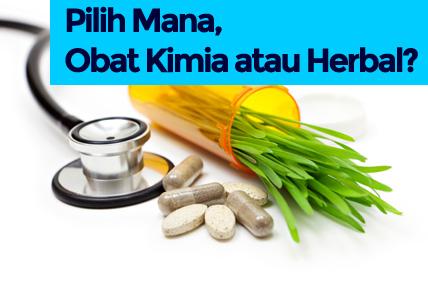 Obat Herbal Diabetes Yang Berasal Dari Bahan Alam dan Mineral