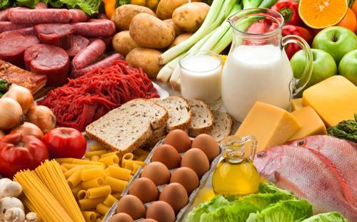 NUTRISI HARIAN YANG HARUS DIPENUHI TUBUH PENDUKUNG OBAT DIABETES HERBAL