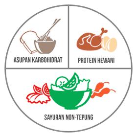 PRINSIP MENGATUR ASUPAN NUTRISI AGAR OBAT DIABETES DAPAT BEKERJA MAKSIMAL