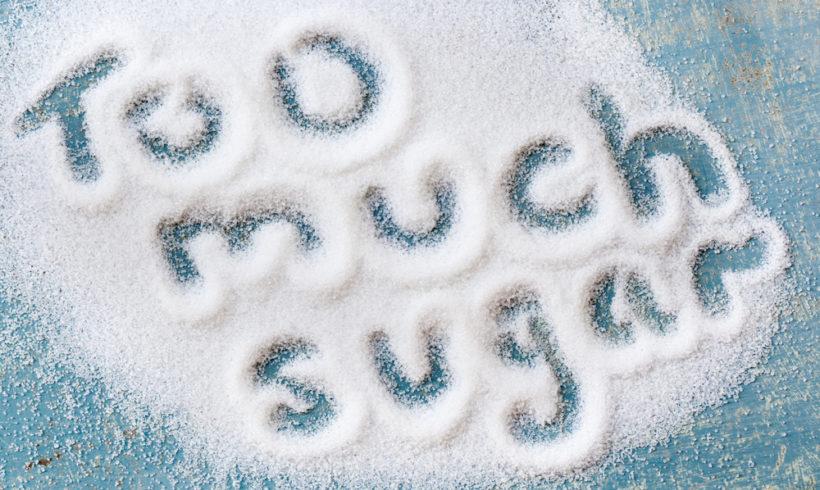 SETELAH MENEMUKAN OBAT DIABETES YANG TEPAT, SAATNYA MENENTUKAN PEMANIS TERBAIK UNTUK DIABETES