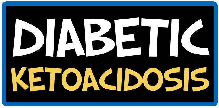 OBAT DIABETES KETOACIDOSIS DAN RESIKONYA