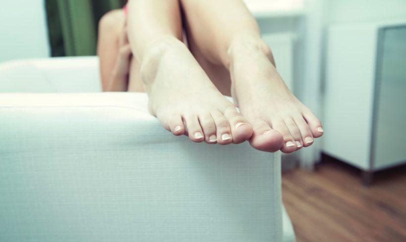 MENJAGA KESEHATAN KAKI TIDAK SELALU DARI OBAT, INI YANG TIDAK BOLEH DILAKUKAN OLEH PASIEN DIABETES