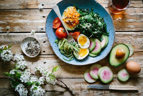 KETO DIET, CARA CEGAH PENYAKIT DIABETES