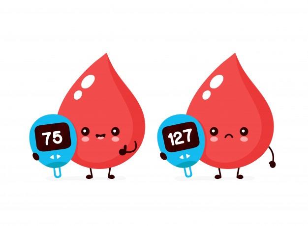 Kadar Gula Darah Normal Menurut Usia dan Cara Menjaganya Agar Tetap Stabil